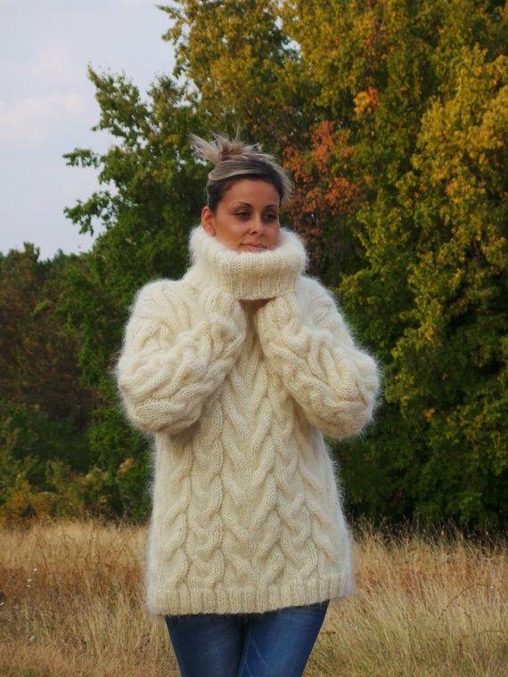 27 best Mohair oversized sweater images on Pinterest | Oversized ...