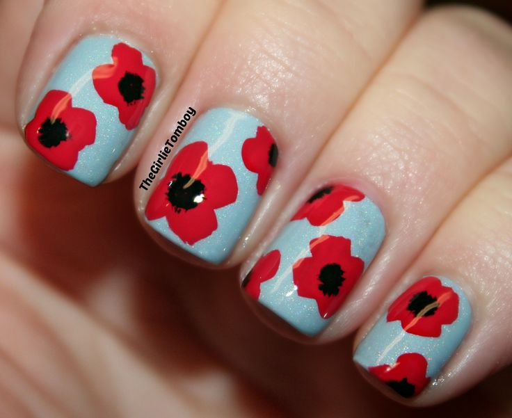 poppy memorial day england