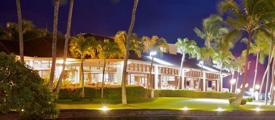 Beach House Restaurant Kauai - Poipu Beach http://www.the-beach-house.com/