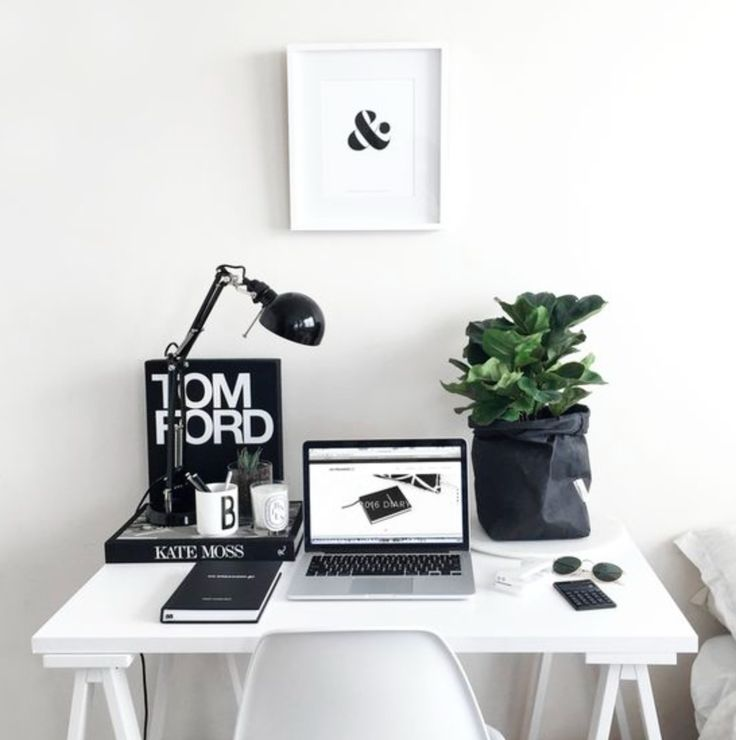 With Tom Ford, Kate Moss and one of our Danish Design Letters cups thrown into the mix… studying never looked so glamorous! www.whiteandco.com.au