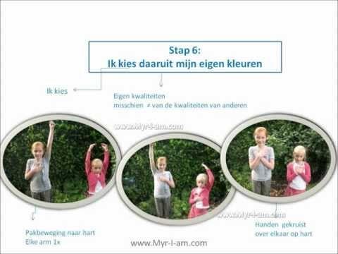Kinder MIR Kinderversie MIR- Methode www myr I am com