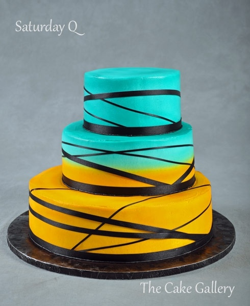Wedding Cakes Joplin Mo: 1000+ Images About Lovely: Ombre On Pinterest