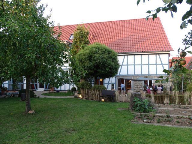Ferienwohnung Mit Eingezaunter Terrasse Nahe Rothenburg Ob Der Tauber Ferienwohnung Ferien Urlaub