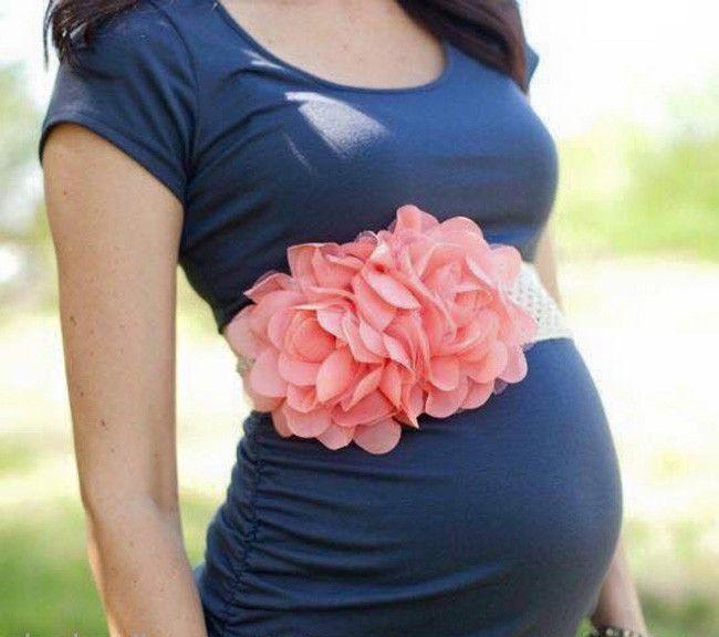 64228f054 10 hermosos cinturones de maternidad
