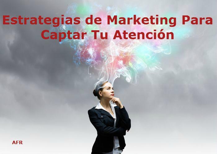 Estrategias De Marketing Para Mantener Tus Visitantes