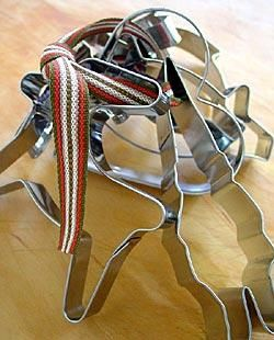 Scandinavian Cookie Cutters