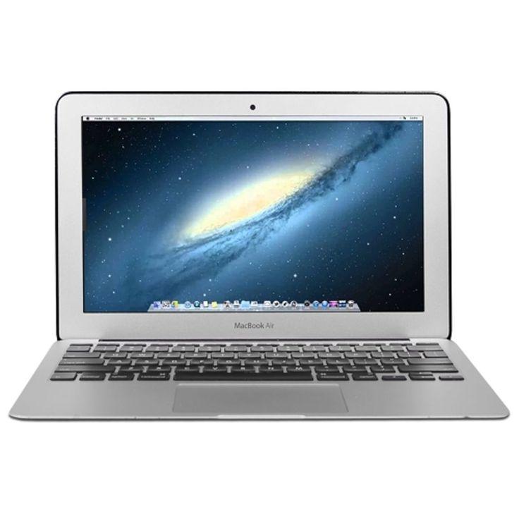 Apple MacBook Air Core i5-4250U Dual-Core 1.3GHz 4GB 128GB SSD 11.6 LED Notebook #Apple