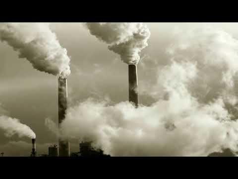 Chimney - Ventilator for hot flue smoke