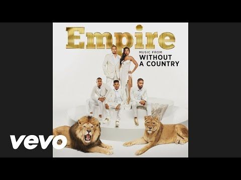Empire Cast - Boom Boom Boom Boom (feat. Terrence Howard and Bre-Z) [Audio] - YouTube