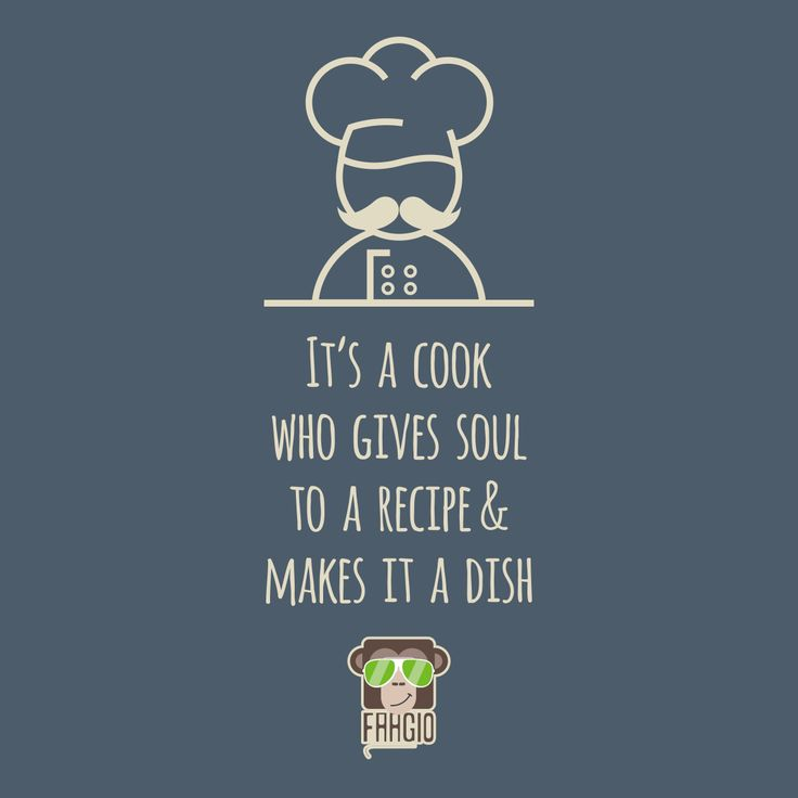 #Cook #Soul #Recipe #Dish #Food #Faagio