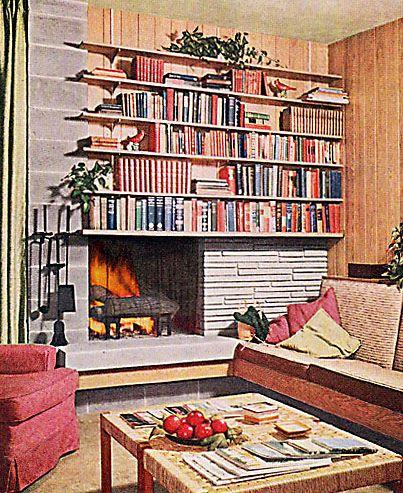 817 Best Vintage Rooms Images On Pinterest | Vintage Kitchen