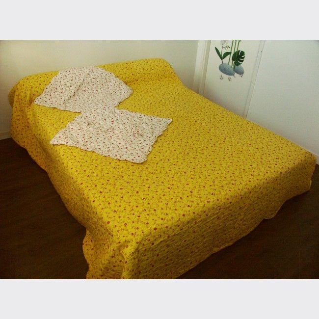 tarif confection couvre lit