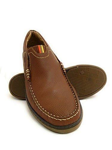 Oferta: 97€ Dto: -29%. Comprar Ofertas de Zerimar. Zapato para caballeros naútico de piel con suela de goma flexible. 100 % Piel de primera calidad. Forro interior en barato. ¡Mira las ofertas!
