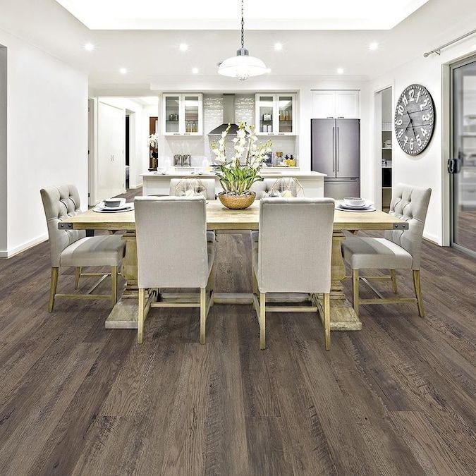 Pergo Portfolio Wetprotect Waterproof Huntington Oak Embossed Wood Plank Laminate Flooring Sample Lowes Com Pergo Flooring Laminate Flooring White Kitchen Wood Floors