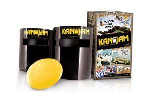 Kan Jam Game Set -   - http://www.toyrange.com/toys-games/kan-jam-game-set-com/