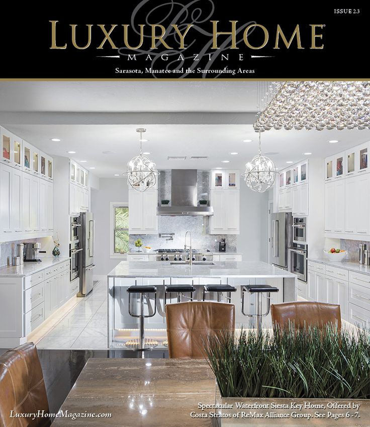 463 best Luxury Home Magazine Front Covers | Real Estate images on ...