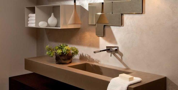 Effetti decorativi per interni | SIKKENS | Alpha® Desert