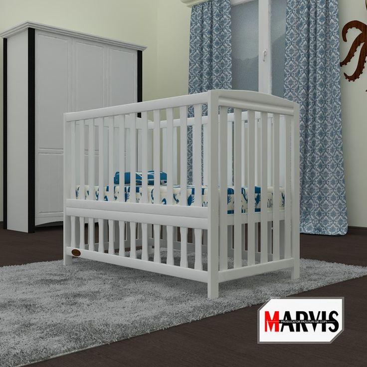 Special conceput pentru fericirea copiilor, pătuțul Alex vine la un preț accesibil, garantând pentru confortul și siguranța micuților!