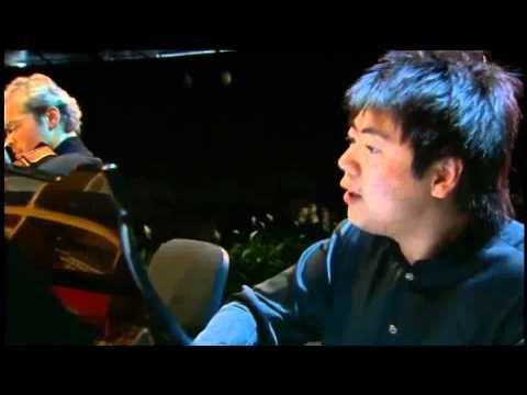 Lang Lang, Vadim Repin, Mischa Maisky - Rachmaninov Trio élégiaque No. 1