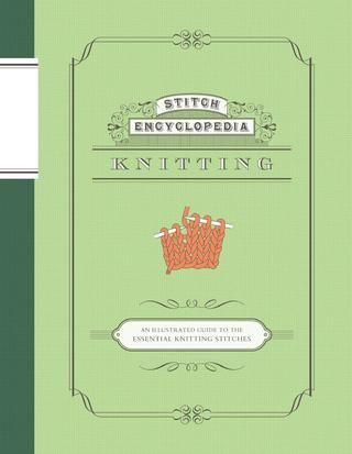 Crochet Stitch Encyclopedia Online : encyclopedia knitting stitch encyclopedia visual encyclopedia isle ...