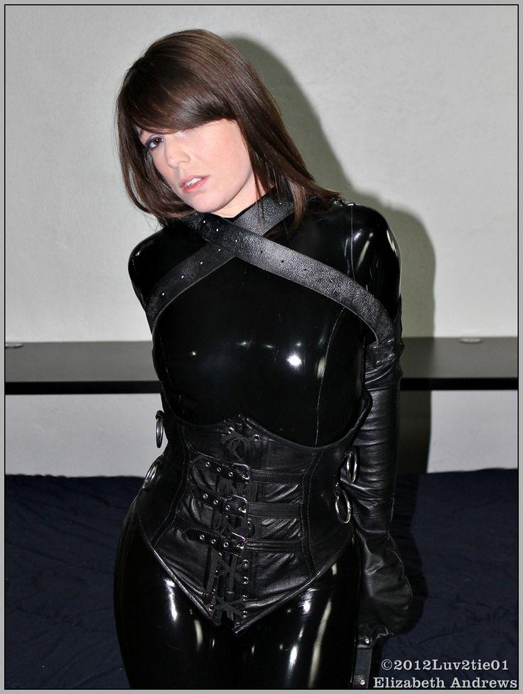 Leather Bondage Galleries 29
