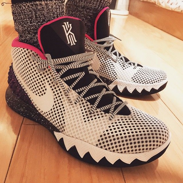 huge discount 53d7a 72a1f ... 30 awesome nikeid kyrie 1 designs on instagram ...