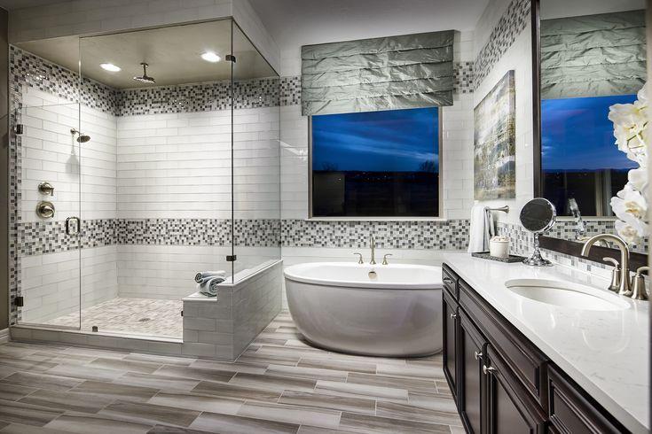 311 Best Dream Bathrooms Images On Pinterest Magnolia