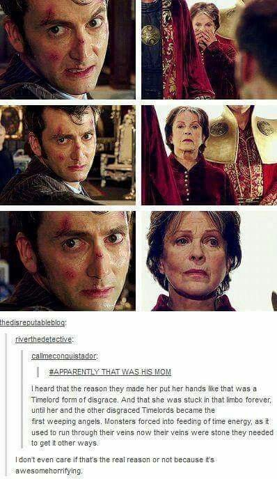 From Time Lords Academy on Facebook