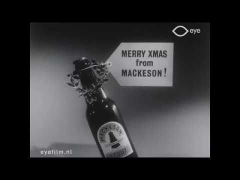 Mackeson Stout Mackeson Stout - Are you a Mackeson type? | Director: Jan Coolen, Ton van der Meyde | Production Country: Netherlands | Year: 1954 - 1956 | Production Company: Joop Geesink's Dollywood (Amsterdam) | Film from the collection of EYE (Amsterdam) - https://www.eyefilm.nl/en