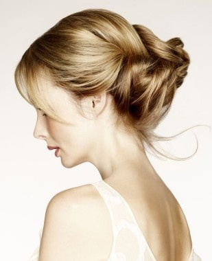 Hairstyles For Long Hair Debutante : ... about Hair Styles on Pinterest Braids, Fancy hairstyles and Buns