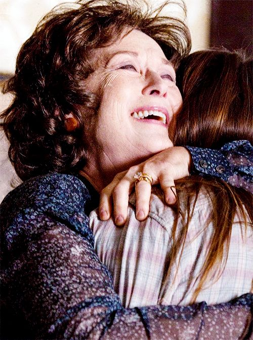 """""""August: Osage County"""" (2013)"""
