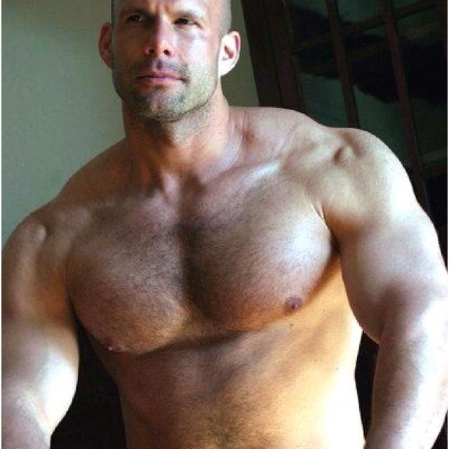Broad shoulders gay