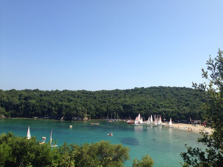 Sivota,Greece 2014