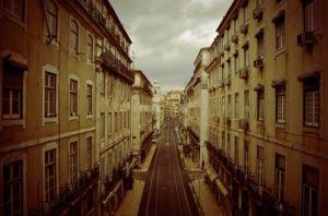 Lisbon, Portugal by lolita
