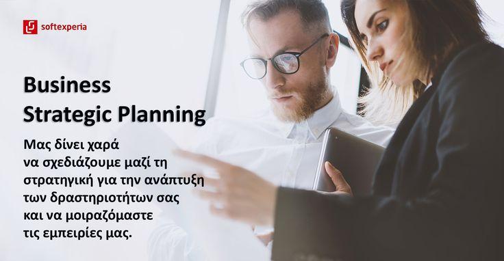 Business Strategic Planning  www.softexperia.com