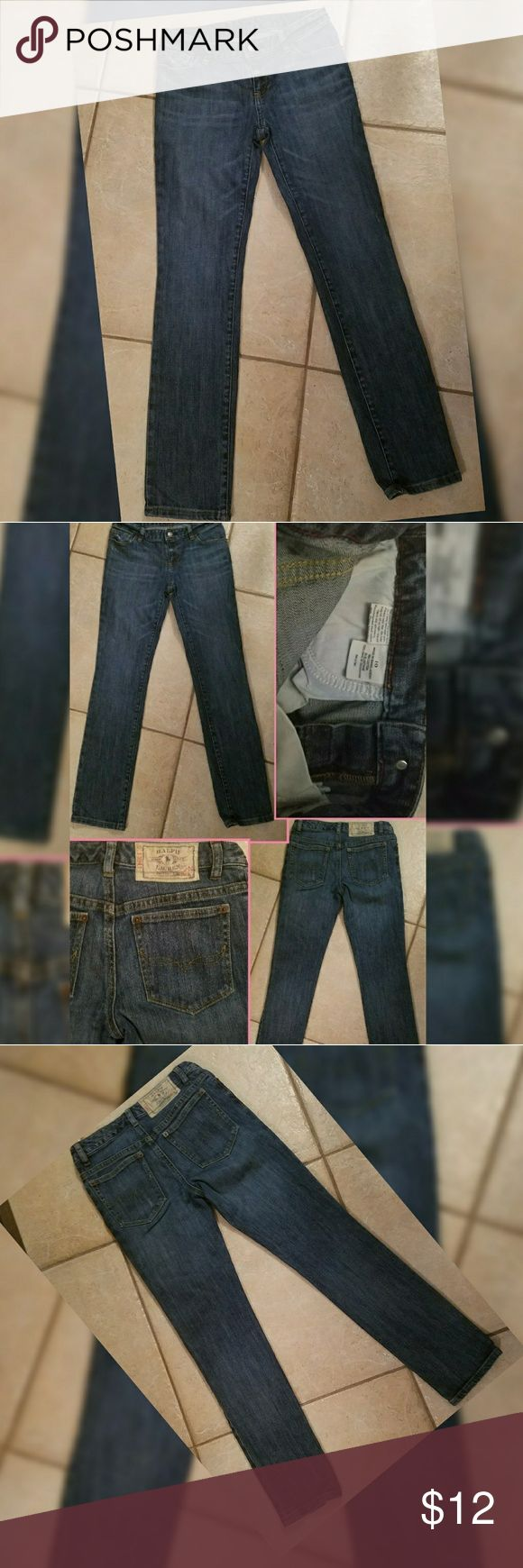 Ralph Lauren Polo Jeans for Girls Ralph Lauren Polo Jeans for Girls Size 10. Excellent Conditjon no noted flaws.  Smoke and pet free home. Offer welcome Polo by Ralph Lauren Bottoms Jeans