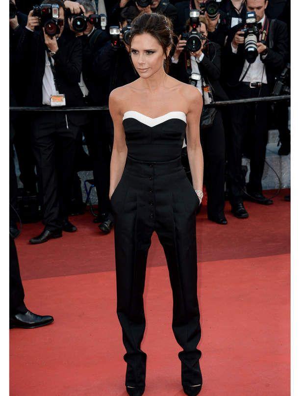 Cannes : les plus beaux looks du tapis rouge
