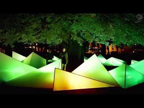 TREE CONCERT - BBDO Berlin. 2 golden lions (PR & Design) 5 x bronze