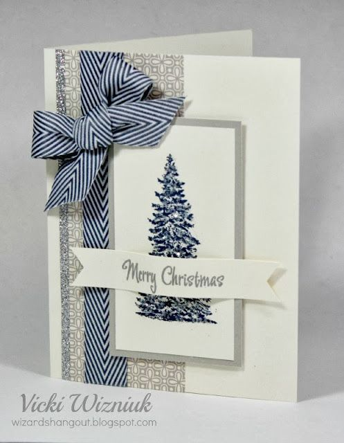 Wizard's Hangout: So Many More Christmas Cards!