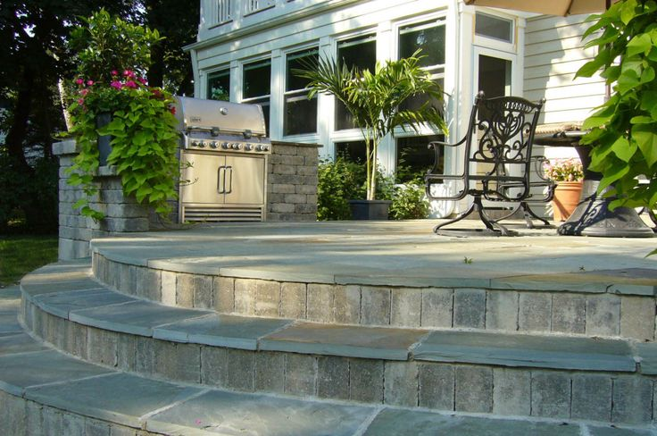 National Brick Pavers & Stone Company are licensed