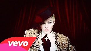 madonna living for love video - YouTube