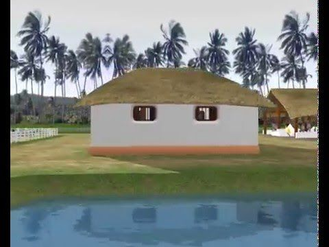 Agriculture project walkthrough 3d animation 2006 - YouTube