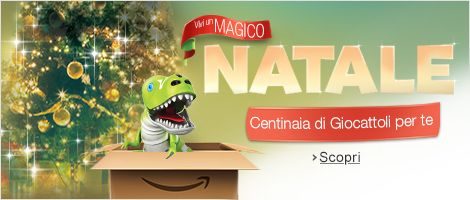 Tutto lo shopping online!!!