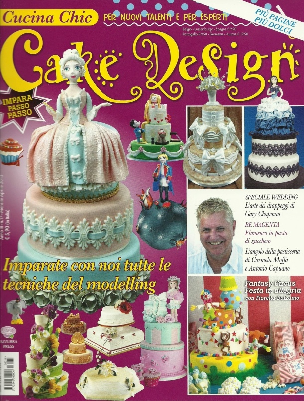 Best Cucina Chic Cake Design Gallery - Skilifts.us - skilifts.us