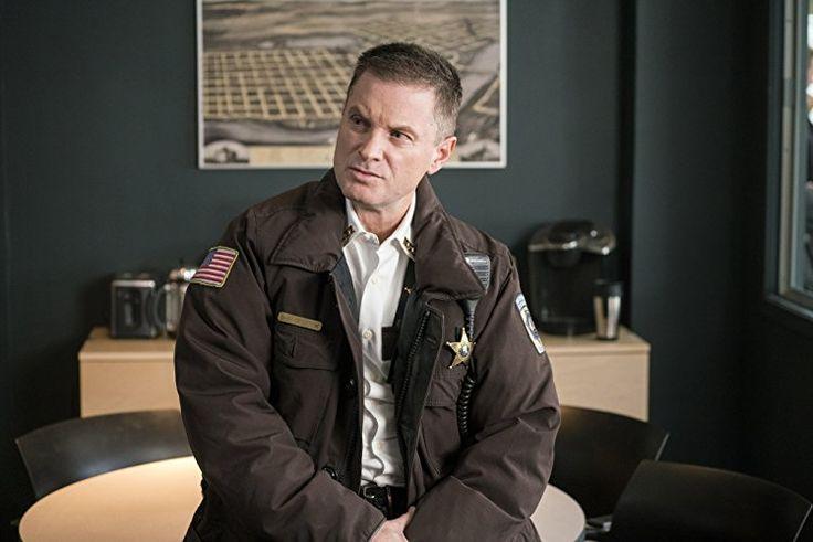 Shea Whigham in Fargo (2014)