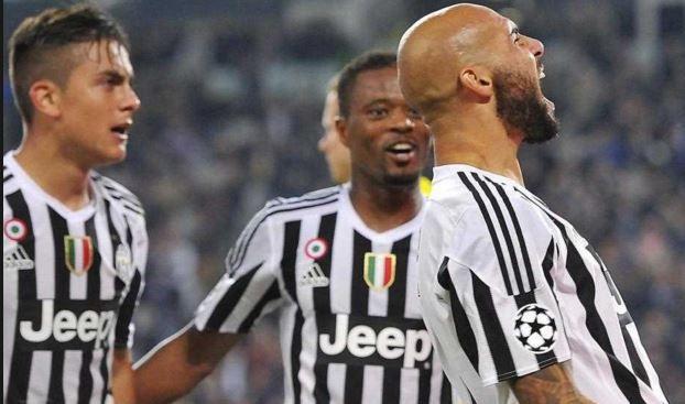 Simone Zaza sorprende tutti   La Juve batte il Napoli e vola in testa!