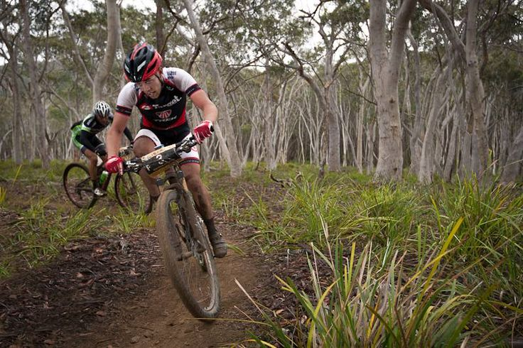 Come and get dirty at the annual Highland Fling Mountain Bike Race. Usually staged on the second weekend of November.