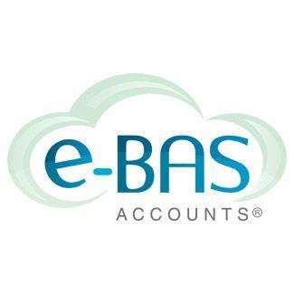 Logo design for e-bas.com.au
