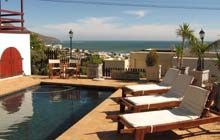 Top 10 Cape Town hotels - The Guardian