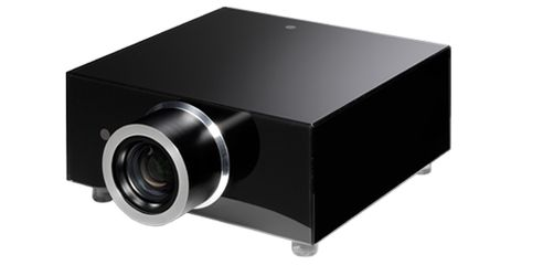 SIM2 Domino Line Nero 3   Home Theatre Projector   The Listening Post Christchurch and Wellington